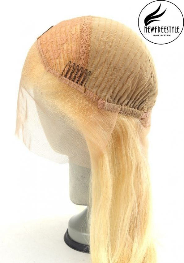 Lady Blond Front-4