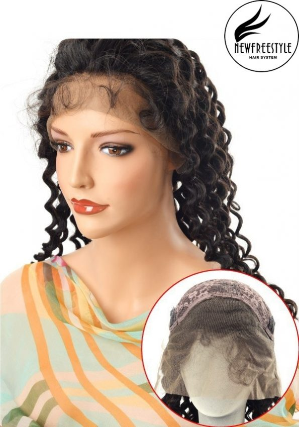 Lady Lace Front