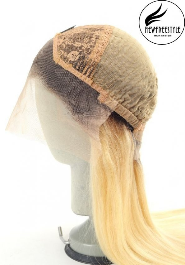 Lady Shatush Blond-4