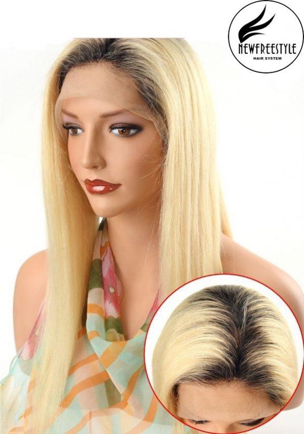 Lady Shatush Blond